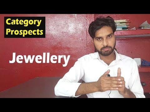 Start Selling JEWELLERY Online
