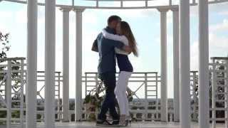 Repeat youtube video Alexander & Elena. Enrique Iglesias – Bailando Ft. Sean Paul (Kizomba Remix)