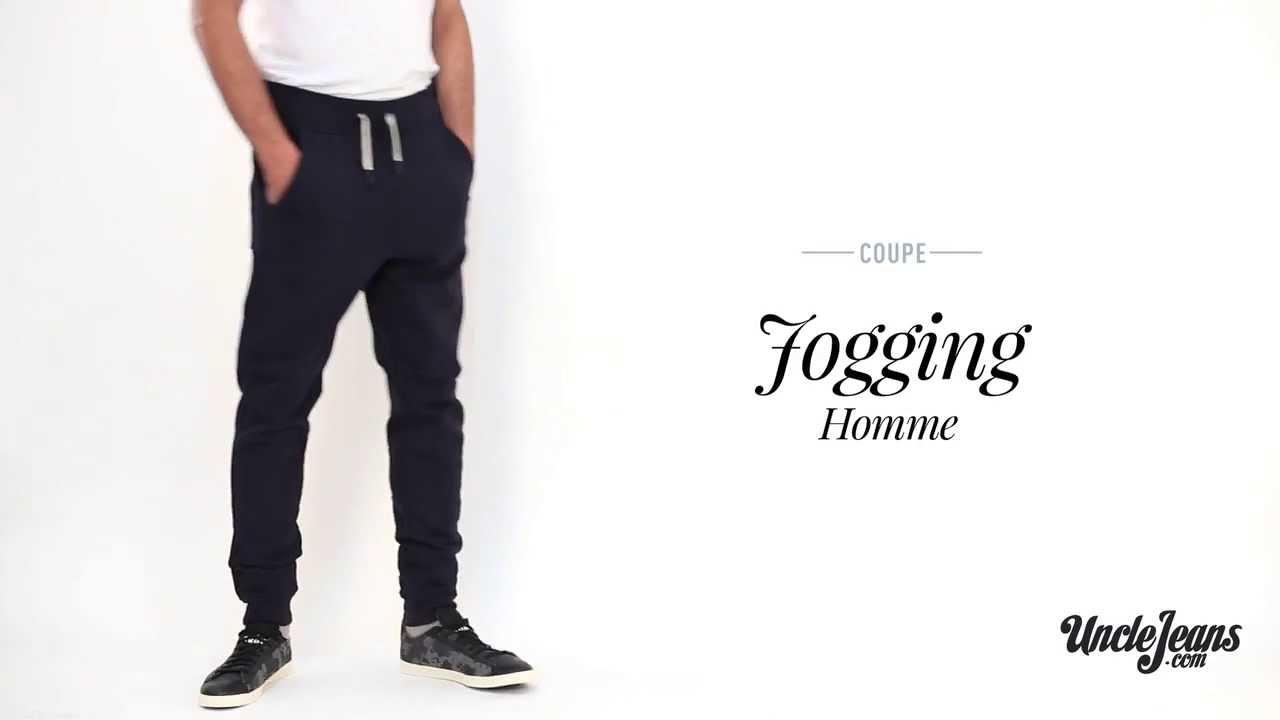 Youtube Guide Homme Coupes Le Des Jogging wvqxRgXg8
