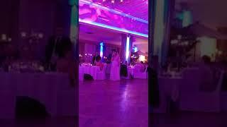Обращение невесты к своей Маме и родителям Жениха.. До слёз..просто супер