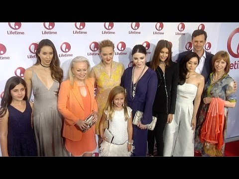 """Sister Cities"" Premiere Troian Bellisario, Michelle Trachtenberg, Kaia Gerber Arrivals"