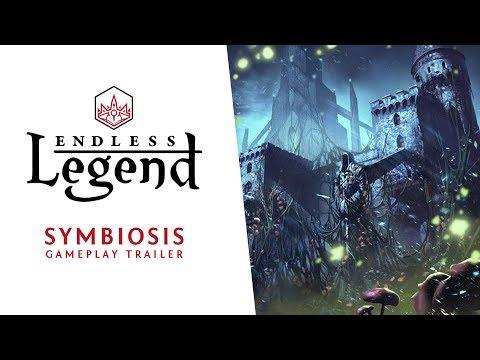 Endless Legend - Symbiosis Gameplay Trailer
