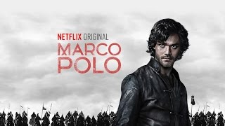 MARCO POLO Season 1 | TRAILER Mercy | New NETFLIX Series | HD