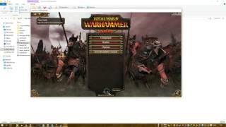 Как бесплатно играть в Total War Warhammer Update 2 + 3 DLC | Кряк, Таблетка, crack