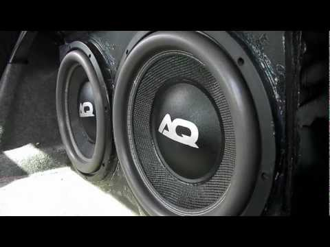 Audioque Hdc3 12 S Build Video Brandons New System Doovi