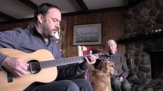Dave Matthews Performs 'Loving Wings'
