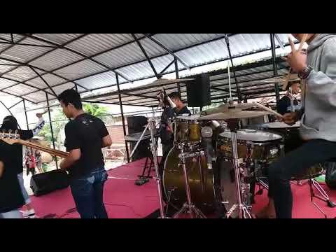 Sayang 2 Cover SKA (HistorySka) acara One Voice#4 Live rumah hobbit Tulungagung