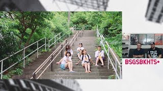 lyrical school with the chillest idol song ever. They mob down a se...