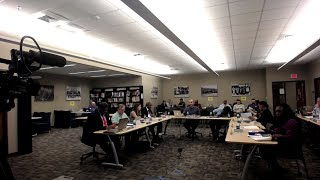 CCSD Board of Education Work Session 02-07-19 screenshot 2