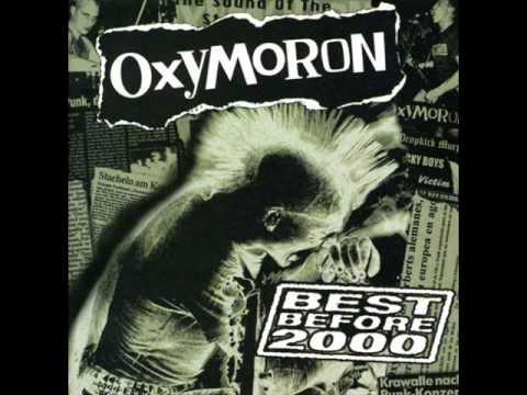 OXYMORON - New age