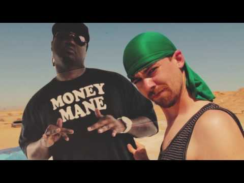 MONSTAcholi & Ol' B (ft. Project Pat) - Keep It One Thou Wow (OFFICIAL VIDEO)