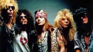 Guns N Roses Sweet Home Alabama