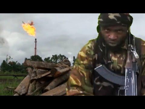 Big Oil and the Nigerian Frankenstein