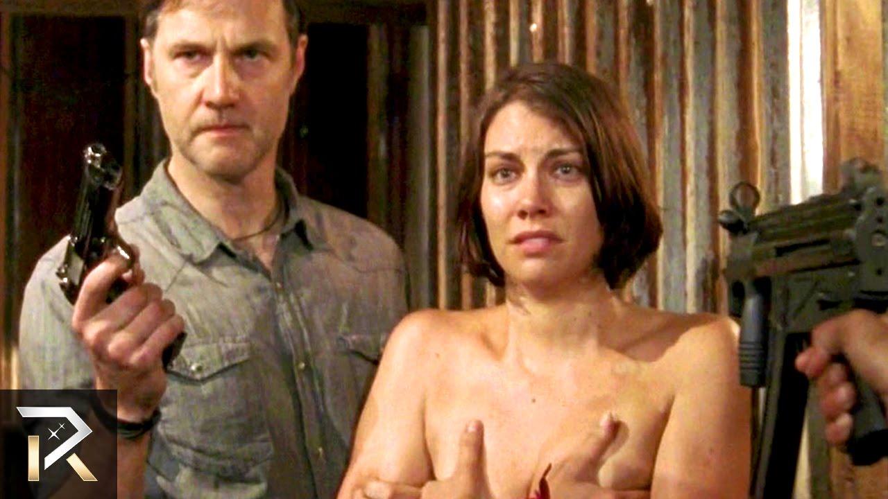 Controversial erotic movies