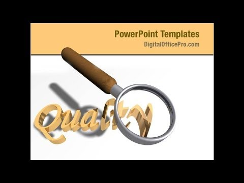 Quality control powerpoint template backgrounds digitalofficepro quality control powerpoint template backgrounds digitalofficepro 08537 toneelgroepblik Images