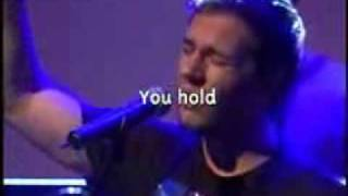 Hillsong All I need is you
