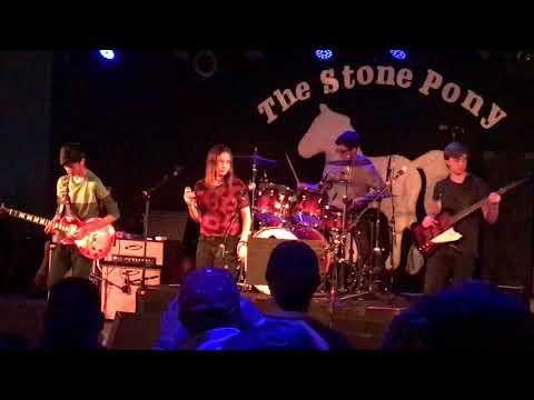 Jet 1 - Little Wing - Stone Pony January 27, 2018