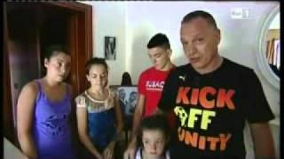 I Campioni di Scampia   Giovanni Maddaloni   Star Judo Club Napoli