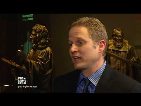 New museum aims to get visitors thinking about the Bible