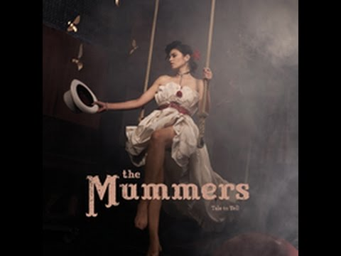 the mummers tale to tell
