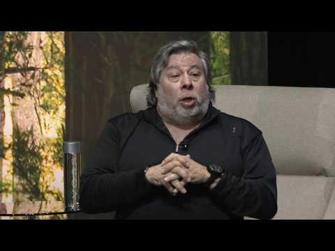 Fireside Chat with Steve Wozniak