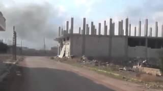 ВКС России уничтожает ИГИЛ  Новости Сирии, России