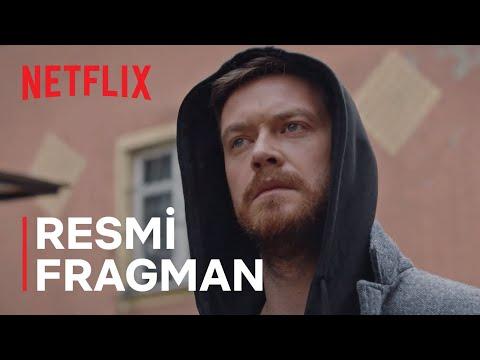 50M2 |  Official Trailer |  Netflix