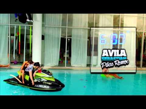 Ver Video de J Balvin J Balvin Ft Farruko - 6 am ( Vers Cumbia )