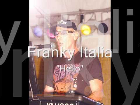 Franky Italia - Hello