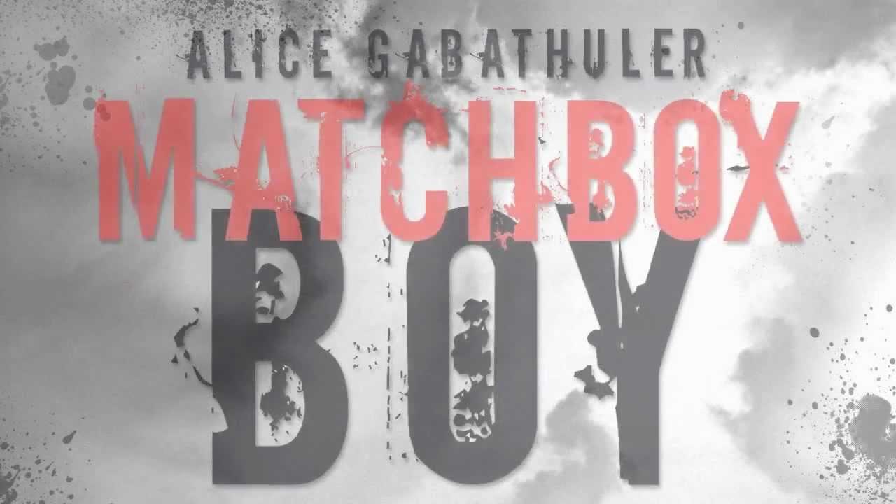 buchtrailer matchbox boy youtube. Black Bedroom Furniture Sets. Home Design Ideas
