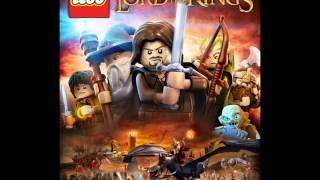 Lego Lotr - Disco Phial Song