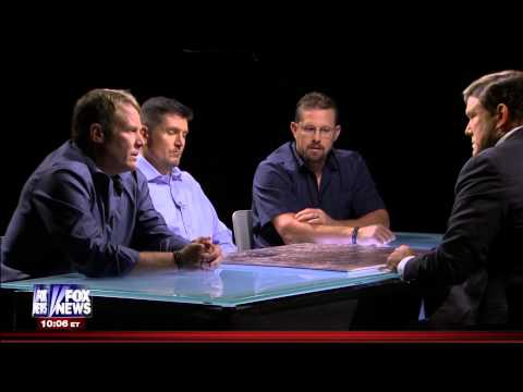 13 Hours At Benghazi   The Inside Story, Fox News Reporting Part 1