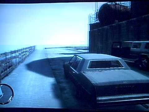 GTA IV - Robbery Police Chase