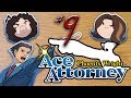 Phoenix Wright - 9 - April Showers... of LIES youtube video statistics on substuber.com