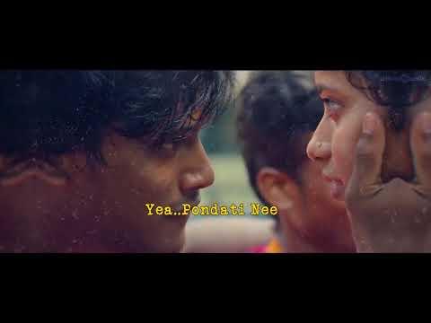 Golisoda 2Pondattee SongSD Vijay MiltonBharath Seeni, SamuthirakaniAchu2018 mp4