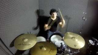 Britney Spears & Iggy Azalea - Pretty Girls - Jb Drums