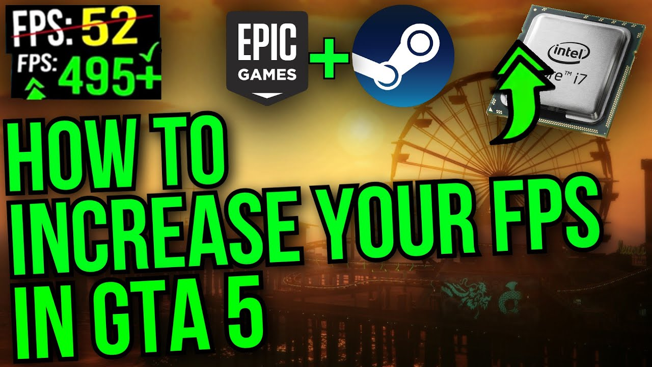8 Tips to Boost FPS on Steam Games for PC - Easytutorial