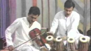 Indian classical fusion music (layavinyas doordarshan concert )