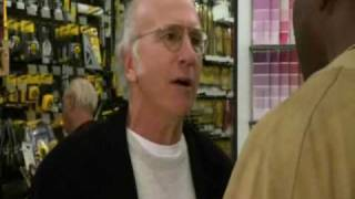 Curb Your Enthusiasm S7E02 - My Favorite Leon Part