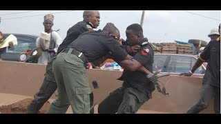 Why Nigeria Police Force is in shamble - David Jemibewon