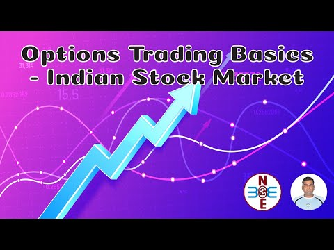 Options Trading Basics – Indian Stock Market – bse2nse.com