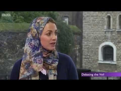 Debating the Muslim Veil (Burqa, Burka) in Britain