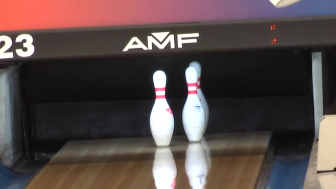 NCCS Section VII Bowling part two  2-3-18