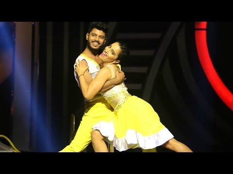 D3 D 4 Dance I Juhi & Bhavik - Remix Round...