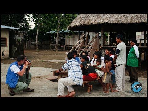 UN Photographers: Capturing the Secretaries-General