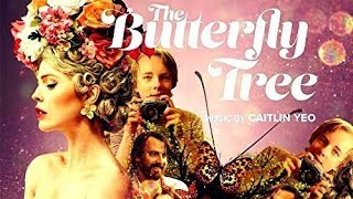 The Butterfly Tree Soundtrack Tracklist