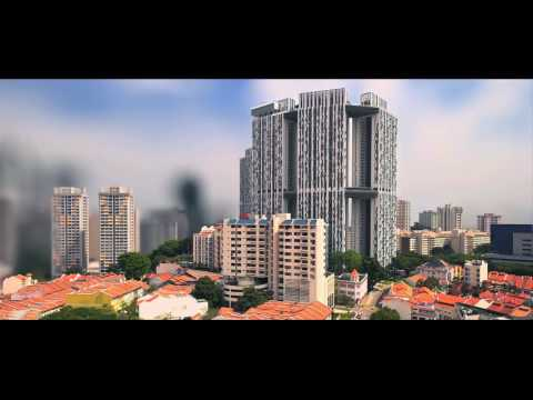 CFLD Company Video English Version