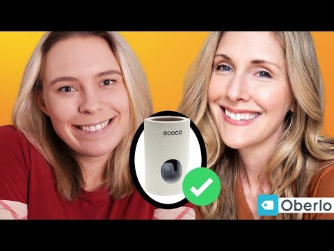 💡 Top 5 Dropshipping Niches That Are SKYROCKETING In Sales During Covid-19 (ft Jessica From @Oberlo
