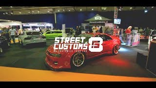 100% Auto Live 2018 Tuning Show Ahoy Rotterdam | MvW Photography | StreetCustoms | BJ Electronics