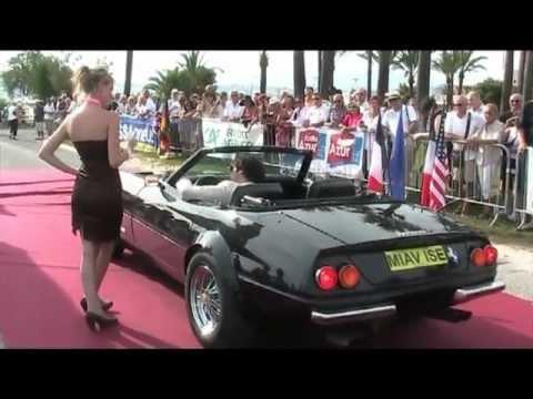 Daytona Miami Vice .